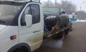 Эвакуатор в городе Ртищево Сергей 24 ч. — цена от 800 руб