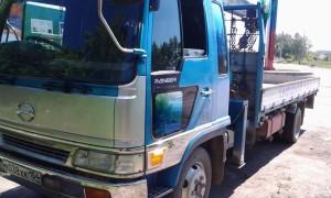 Эвакуатор в городе Искитим Виталий 24 ч. — цена от 800 руб