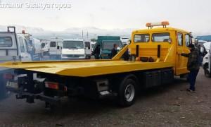 Эвакуатор в городе Елец Эвакуатор 24 ч. — цена от 800 руб