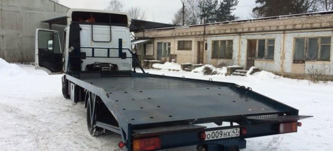 Эвакуатор в городе Луга Эвакуатор 24 24 ч. — цена от 800 руб