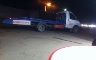 Эвакуатор в городе Минеральные Воды Армен 24 ч. — цена от 800 руб