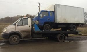 Эвакуатор в городе Талдом Сергей 24 ч. — цена от 800 руб