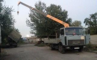 Эвакуатор в городе Будённовск Сергей 24 ч. — цена от 800 руб