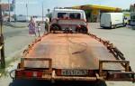 Эвакуатор в городе Симферополь Частное Лицо 24 ч. — цена от 800 руб