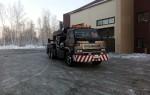 Эвакуатор в городе Челябинск УТК Ника 24 ч. — цена от 500 руб