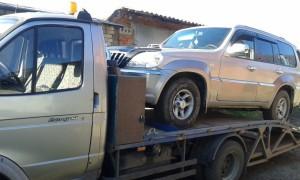 Эвакуатор в городе Майкоп Сергей 24 ч. — цена от 800 руб