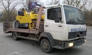 Эвакуатор в городе Батайск Эвакуатор Дон 24 ч. — цена от 800 руб