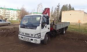 Эвакуатор в городе Туймазы Рустам 24 ч. — цена от 800 руб