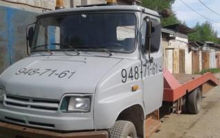 Эвакуатор в городе Сертолово Автотехпомощь 24 24 ч. — цена от 800 руб