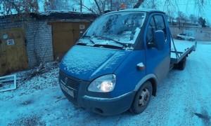 Эвакуатор в городе Арзамас Василий 24 ч. — цена от 600 руб