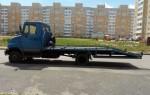 Эвакуатор в городе Тверь Буксир 69 24 ч. — цена от 800 руб
