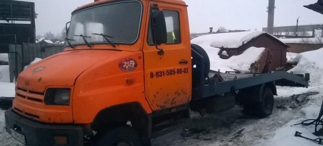 Эвакуатор в городе Сокол Алексей 24 ч. — цена от 800 руб