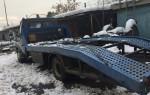 Эвакуатор в городе Фрязино Рома 24 ч. — цена от 800 руб