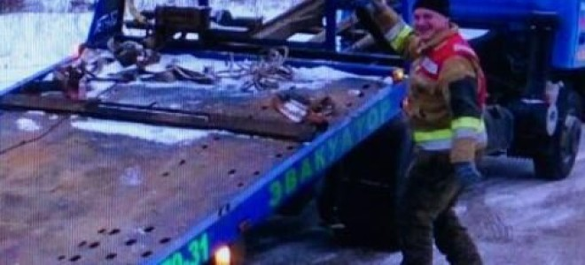 Эвакуатор в городе Навашино Владимир 24 ч. — цена от 800 руб