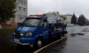 Эвакуатор в городе Йошкар-Ола Магистраль 24 ч. — цена от 800 руб
