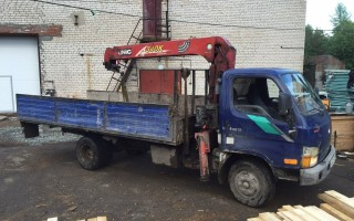 Эвакуатор в городе Лесной Алексей 24 ч. — цена от 800 руб