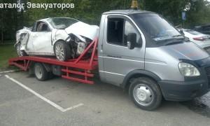 Эвакуатор в городе Радужный-2 Эвакуатор 24 ч. — цена от 1000 руб