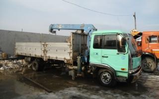 Эвакуатор в городе Верхняя Пышма Эвакуатор 24 ч. — цена от 800 руб