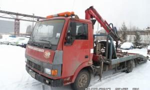 Эвакуатор в городе Петрозаводск Сергей 24 ч. — цена от 1000 руб