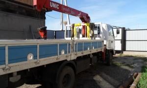 Эвакуатор в городе Черногорск Николай 24 ч. — цена от 800 руб