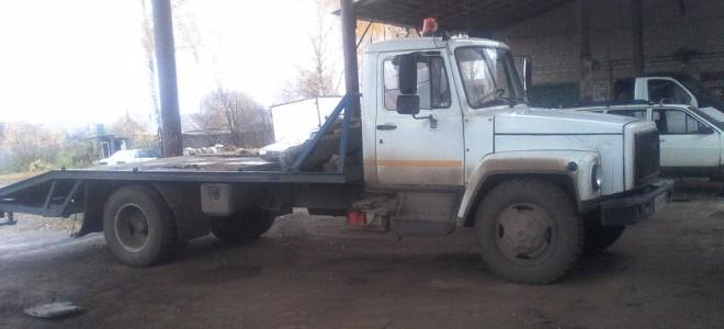Эвакуатор в городе Кумены Дмитрий 24 ч. — цена от 800 руб
