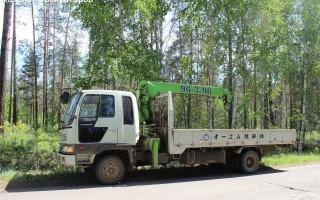 Эвакуатор в городе Бузулук Александр 24 ч. — цена от 800 руб