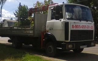 Эвакуатор в городе Борисоглебск Евгений 24 ч. — цена от 800 руб