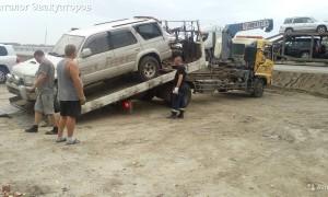 Эвакуатор в городе Кстово Сергей 24 ч. — цена от 600 руб