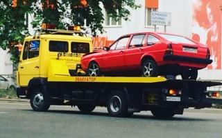 Эвакуатор в городе Керчь Эвакуатор + СТО 24 ч. — цена от 800 руб