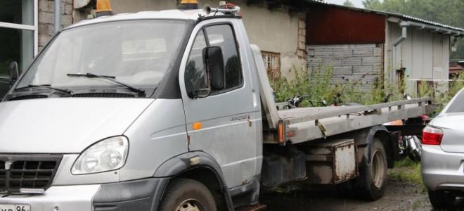Эвакуатор в городе Ирбит Анатолий 24 ч. — цена от 800 руб