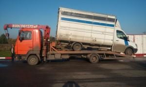 Эвакуатор в городе Сердобск Эвакуатор-Манипулятор 24 ч. — цена от 800 руб