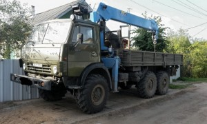 Эвакуатор в городе Калязин Роман 24 ч. — цена от 800 руб