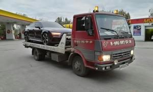 Эвакуатор в городе Дмитров Sdn-Servise 24 ч. — цена от 800 руб