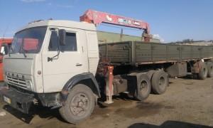 Эвакуатор в городе Камышин Сергей 24 ч. — цена от 800 руб