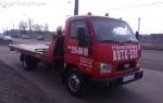 Эвакуатор в городе Москва Авто-Sos 24 ч. — цена от 1000 руб