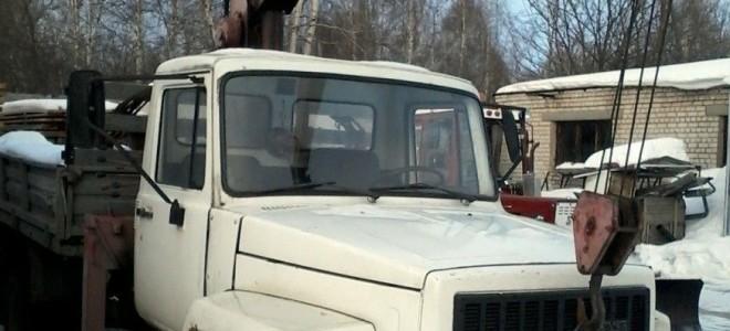 Эвакуатор в городе Лысково Николай 24 ч. — цена от 600 руб