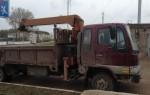 Эвакуатор в городе Белебей Руслан 24 ч. — цена от 800 руб