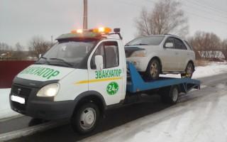 Эвакуатор в городе Воскресенск Сергей 24 ч. — цена от 800 руб