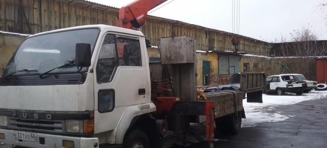 Эвакуатор в городе Мичуринск Сергей 24 ч. — цена от 800 руб