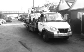 Эвакуатор в городе Пенза Эвакуатор-777 24 ч. — цена от 1000 руб