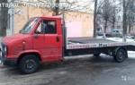 Эвакуатор в городе Серпухов Леонид 24 ч. — цена от 800 руб