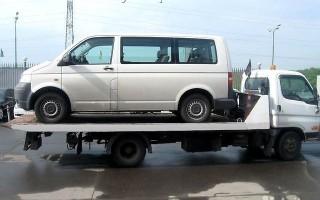 Эвакуатор в городе Старый Оскол Строй Монтаж 24 ч. — цена от 800 руб