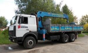 Эвакуатор в городе Йошкар-Ола ООО Компания Алснаб 24 ч. — цена от 800 руб