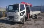 Эвакуатор в городе Сургут Гружу-Вожу 24 ч. — цена от 800 руб