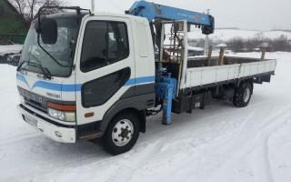 Эвакуатор в городе Новокузнецк Алексей 24 ч. — цена от 800 руб