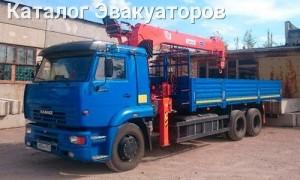 Эвакуатор в городе Стерлитамак Ромстрой 24 ч. — цена от 800 руб