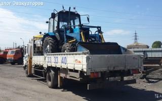 Эвакуатор в городе Долгопрудный Виктор 24 ч. — цена от 800 руб