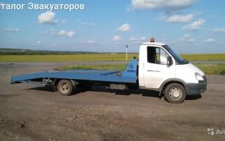 Эвакуатор в городе Кашин Андрей 24 ч. — цена от 800 руб
