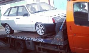 Эвакуатор в городе Лиски Авто-Лиски 36 24 ч. — цена от 900 руб