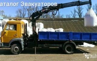 Эвакуатор в городе Бугульма Эвакуатор 24 ч. — цена от 800 руб